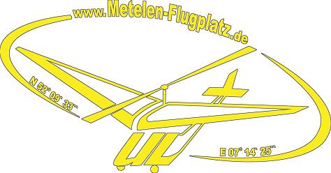 Flugplatz Metelen